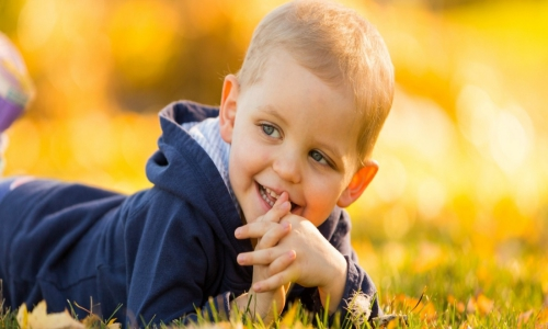جلوگیری از سرطان در کودکان