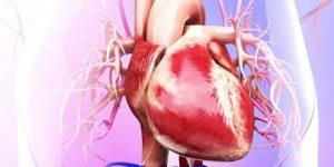 بیماری قلبی ارثی