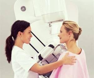 ماموگرافی سینه ها