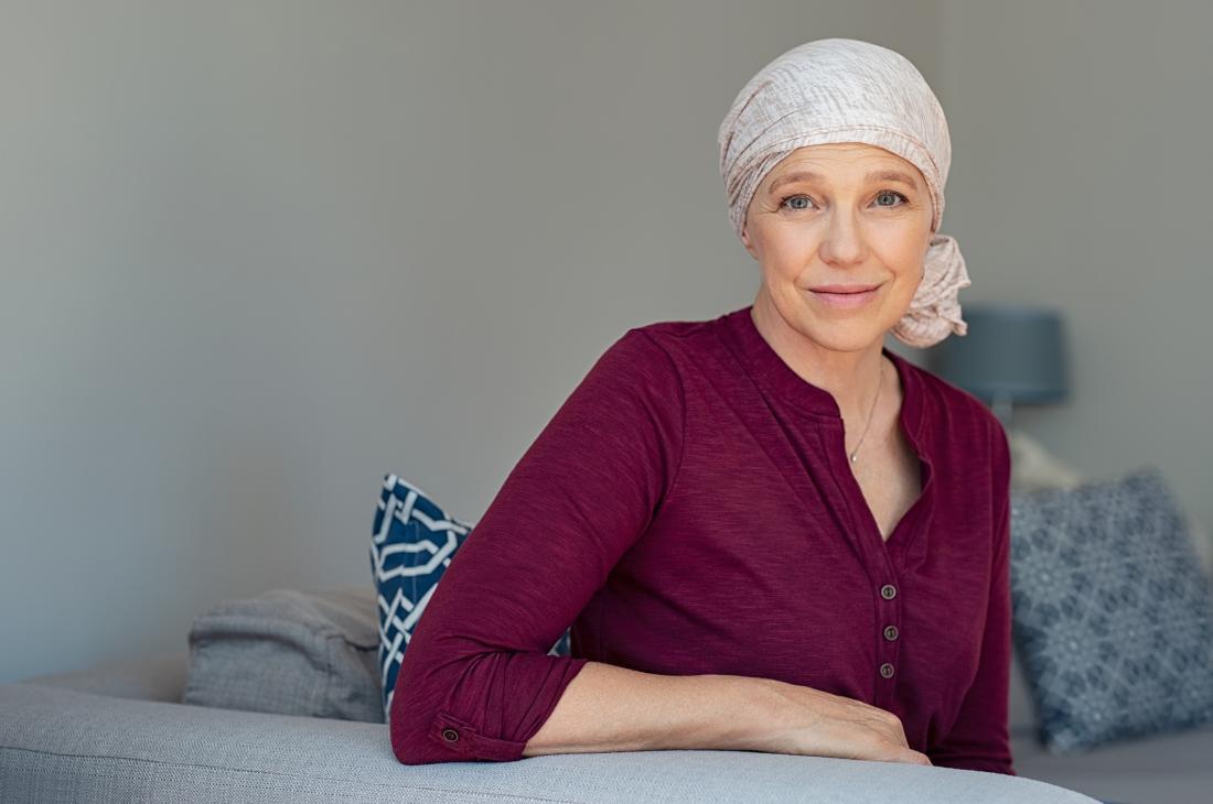 نجات یافتگان از راه های جلوگیری از عود سرطان می گویند!