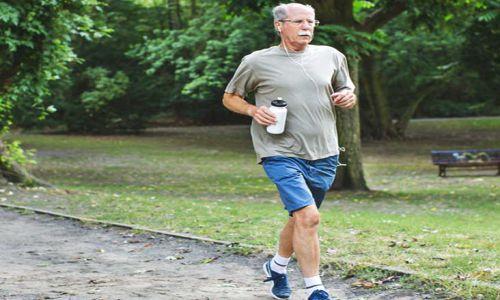 بیشتر روزهای هفته را ورزش کنید