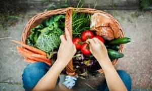 نقش رژیم غذایی در ابتلا به سرطان