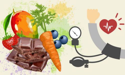 غذاهای مفید برای پروستات