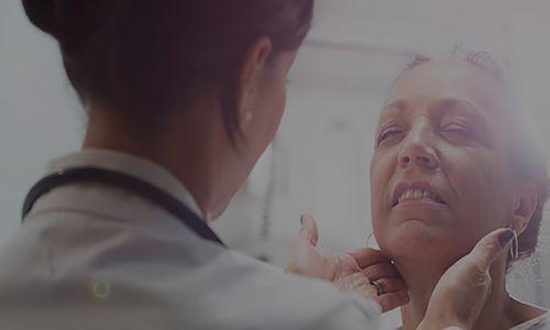 متخصص پیشگیری از سرطان