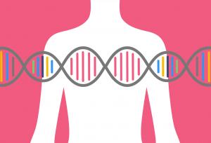 شناسایی ژن عامل سرطان